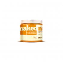 Pasta de Amendoim com Chocolate Branco - Naked Nuts 450g