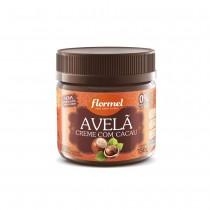 Creme de Avelã Tradicional - Flormel 150g