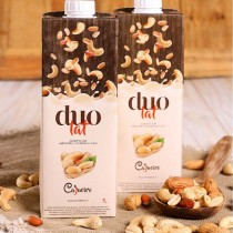 Bebida Duolat - Cajueiro 1 litro