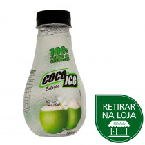 Água de Coco verde - Coco Ice 290ml