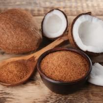 Açúcar de Coco a granel - 50g