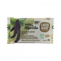 Alfarroba Tablete - Carob House 4g