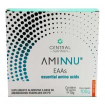 Aminnu - Central Nutrition 100g