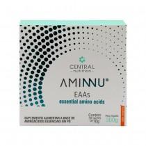 Aminnu - Central Nutrition 300g
