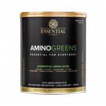 Amino Greens - Essential Nutrition 240g