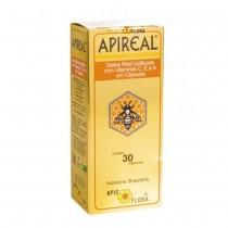 ApiReal Geleia Real liofilizada - Apis Flora 30 Caps