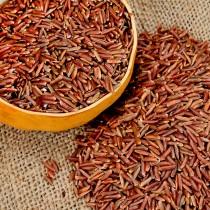 Arroz Vermelho a granel - 100g