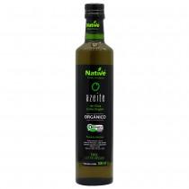 Azeite de Oliva Orgânico - Native 500ml