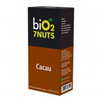 Barra 7 Nuts Cacau - Caixa com 3 unidades - biO2 75g