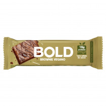 Barra de Brownie Vegano - Bold 60g
