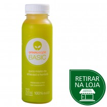 Basic Abacaxi com Hortelã - Green People 250ML