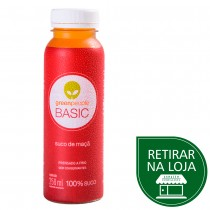 Basic Maçã  - Green People 250ML