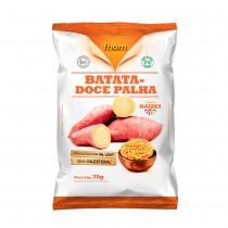 Batata Doce Palha - Fhom 70g