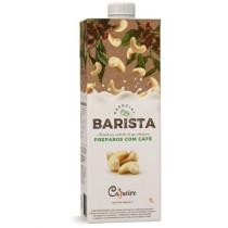 Bebida de Castanha de Caju Barista - Cajueiro 1L