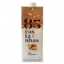 Bebida Vegetal 85 Castanhas - Cajueiro 1l