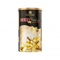 Beef Protein Banana com Canela - Essential Nutrition 420g