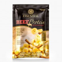 Beef Banana com Canela - Essential Nutrition 30g