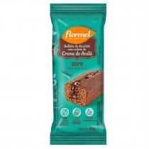 Bolinho Integral Chocolate Avelã Zero - Flormel 40g
