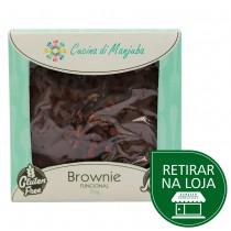 Brownie Funcional - Cucina di Manjuba 70g