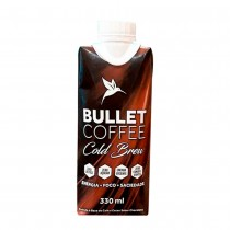 Bullet Coffee - PuraVida 330ml