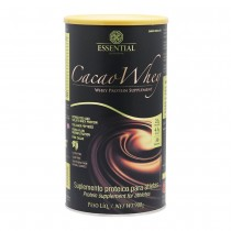 Cacao Whey - Essential Nutrition 900g