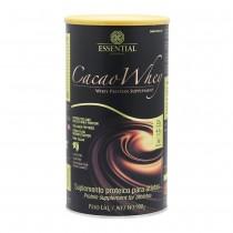 Cacao Whey - Essential Nutrition 900g
