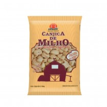 Canjica de Milho Doce - Okoshi  50g