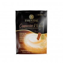 Cappuccino Whey Protein - Essential Nutrition 32g