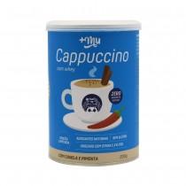 Cappuccino com Canela e Pimenta - +Mu 200g