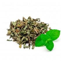 Chá Melissa Nacional Rasurada a granel - 200g
