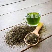 Chá Verde Importado a granel - 200g
