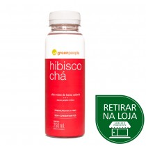 Chá Hibisco - Green People 250ml