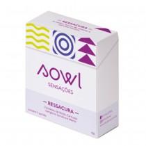 Chá Ressacura - Sowl12g