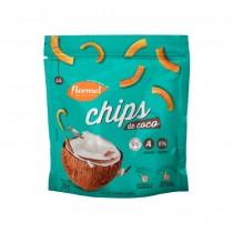 Chips de Coco - Flormel 20g