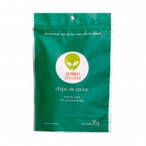 Chips de Couve - Green People 35g