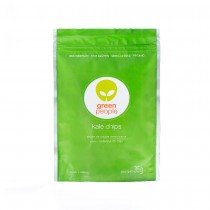 Chips Kale - Green People 35g
