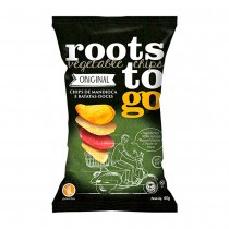 Chips Original - Roots To Go 45g