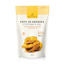 Chips Abóbora - Bianca Simões 20g