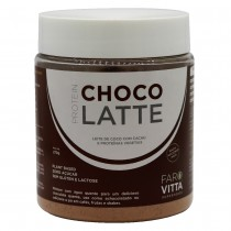 Choco Latte - Farovitta 270g