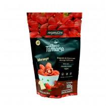 Choco Tâmara Morango e Chocolate Branco - All nutris 100g