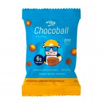 Chocoball com Amendoim - +Mu 30g