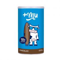 Shake de Chocolate - +Mu 450g
