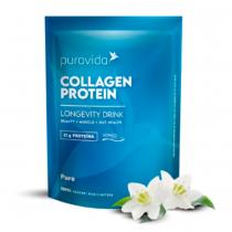 Collagen Protein Puro - Puravida 450g