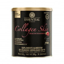 Collagen Skin Cranberry - Essential Nutrition 300g