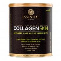 Collagen Skin Limão Siciliano - Essential Nutrition 330g