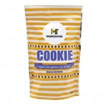 Cookies de Pasta de Amendoim - Monama 120g