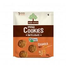 Cookie Integral Granola e Mel - Mãe Terra 120g