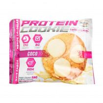 Cookie de Coco - Protein Tech 55g