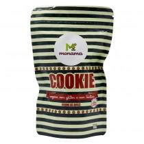 Cookies Creme de Avelã - Monama 90g