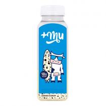 Garrafinha Cookies & Cream - +Mu 31g